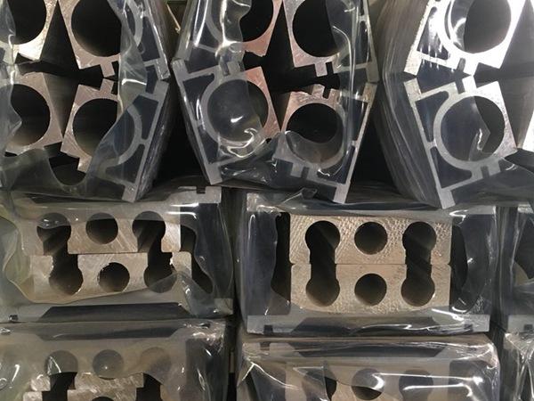 氧化工业型材